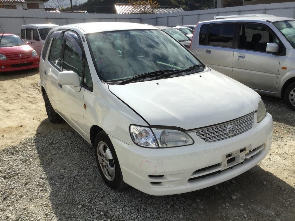 TOYOTA Corolla Spacio   Ref:SP252777     1/22