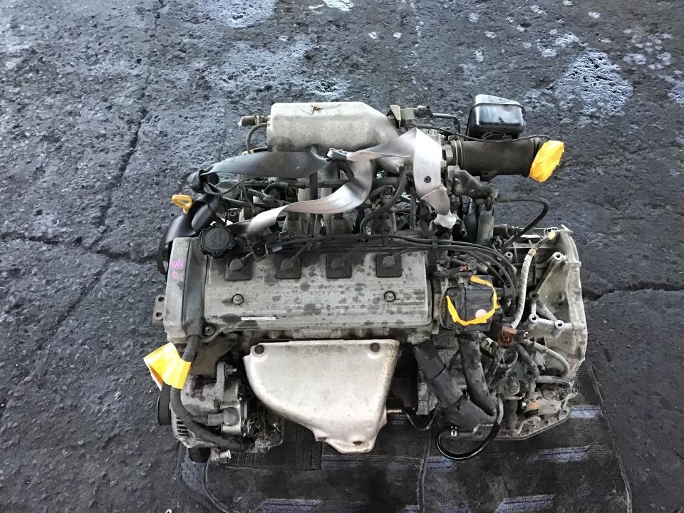 TOYOTA Corolla Spacio   Ref:SP252777     20/22