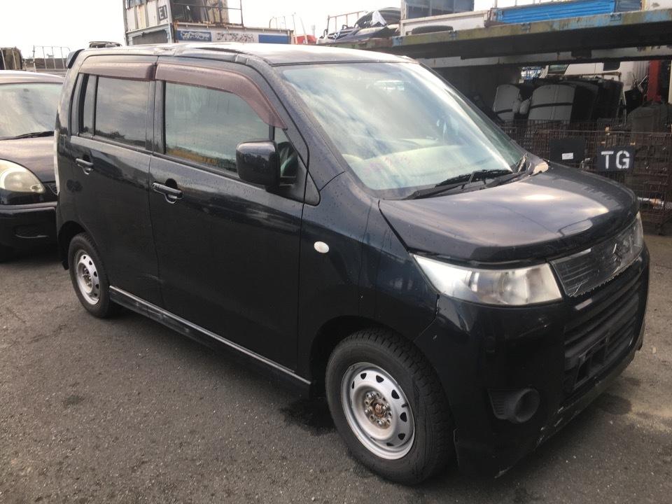 SUZUKI Wagon R   Ref:SP252783     1/5