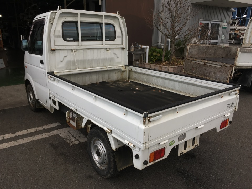 SUZUKI Carry Truck   Ref:SP253665     3/27
