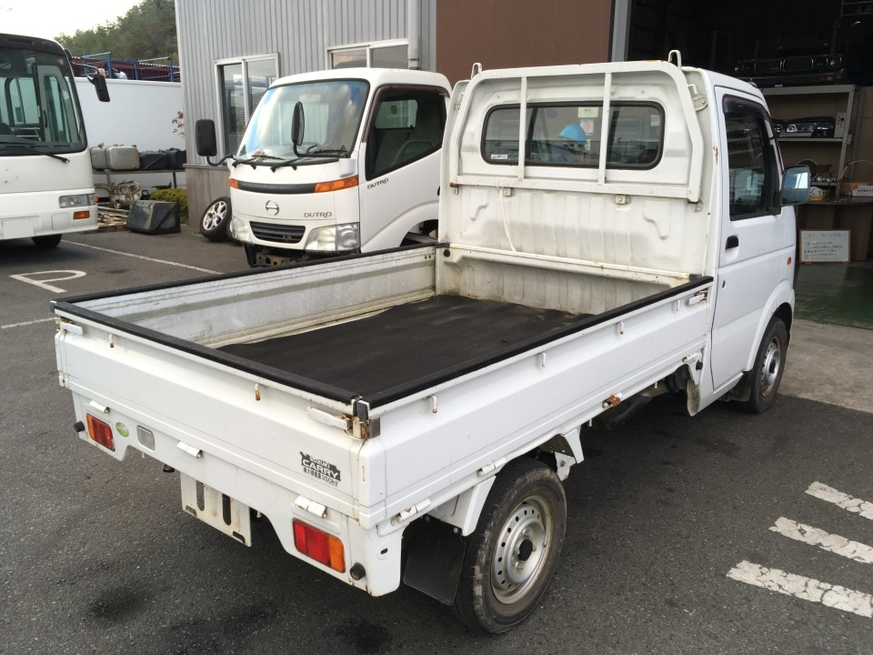SUZUKI Carry Truck   Ref:SP253665     4/27