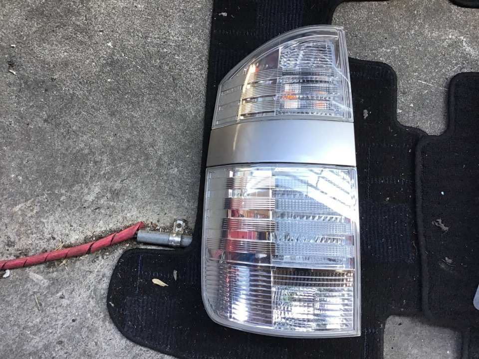 Tail LampAyLH - Voxy  Ref:SP254190_1560     1/1