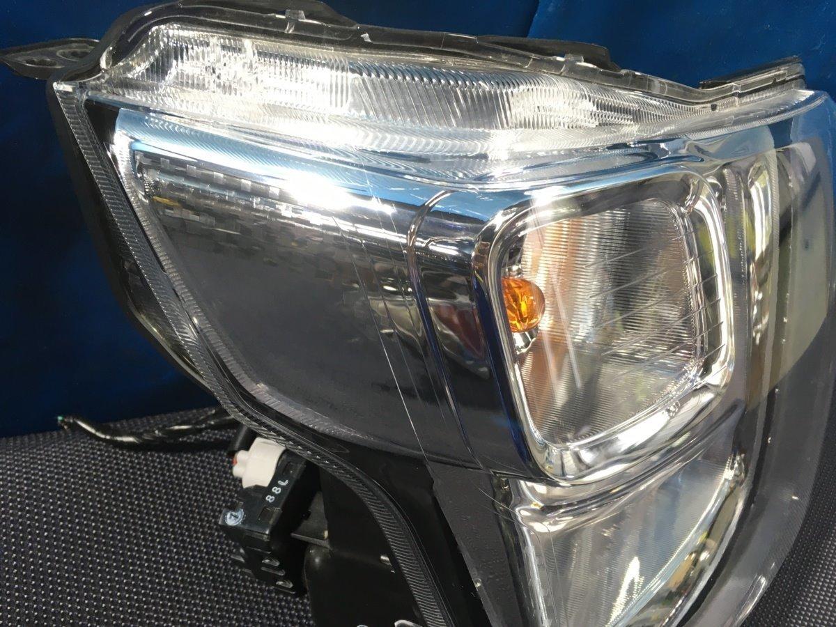 ヘッドランプAyRH - ワゴンR  Ref:SP254954_1080     2/6