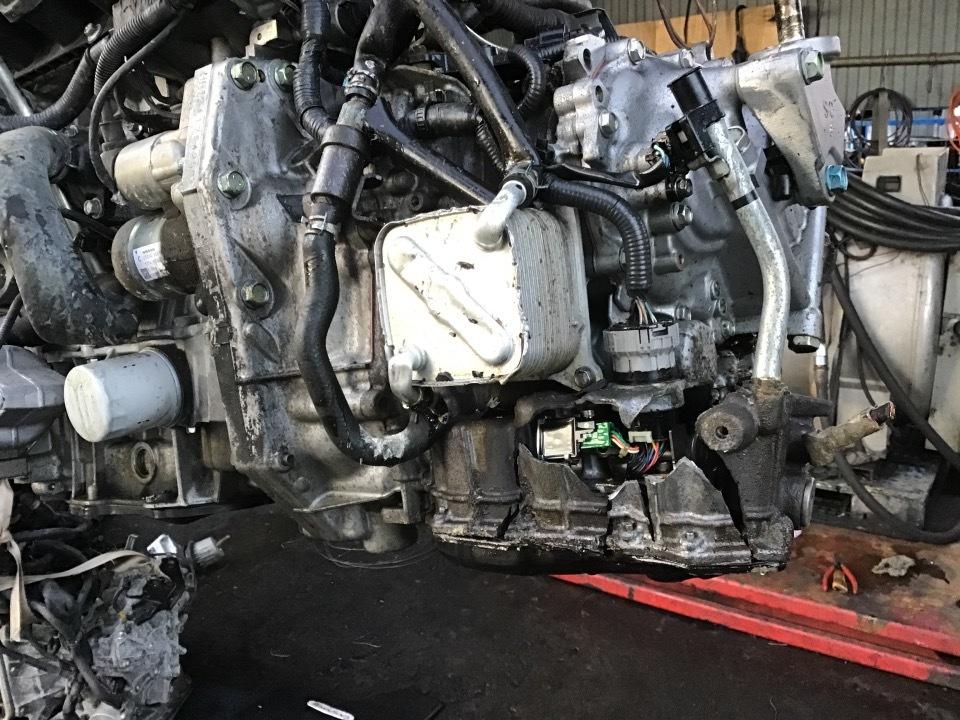 エンジン&トランスミッション - ADバン  Ref:SP255383_1     4/12