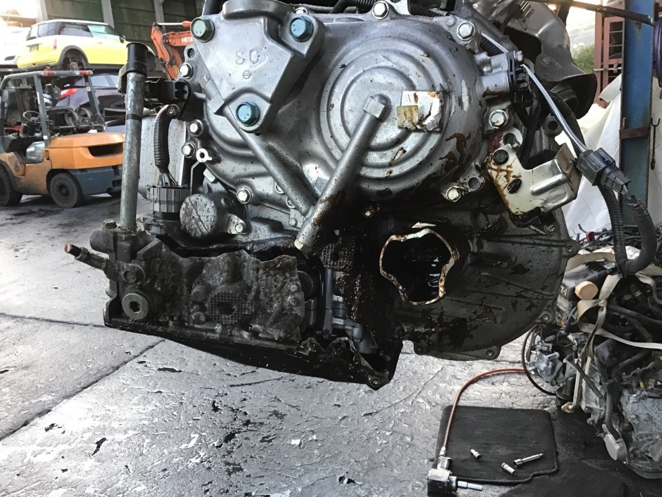 エンジン&トランスミッション - ADバン  Ref:SP255383_1     5/12