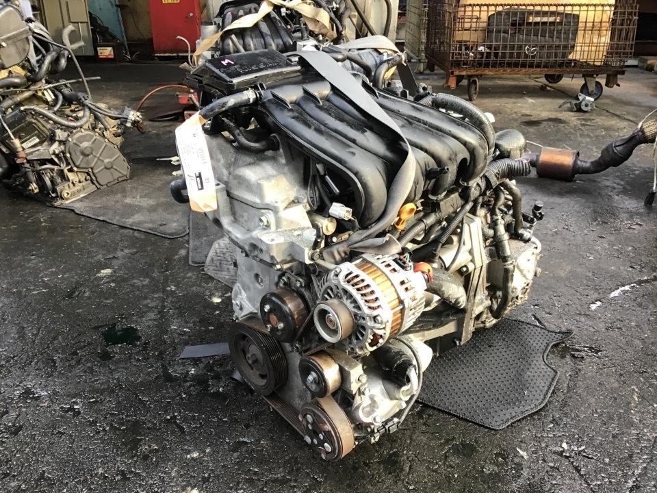 エンジン&トランスミッション - ADバン  Ref:SP255383_1     6/12