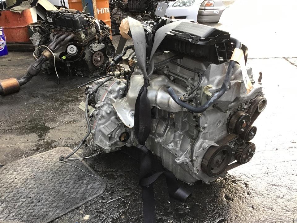 エンジン&トランスミッション - ADバン  Ref:SP255383_1     7/12