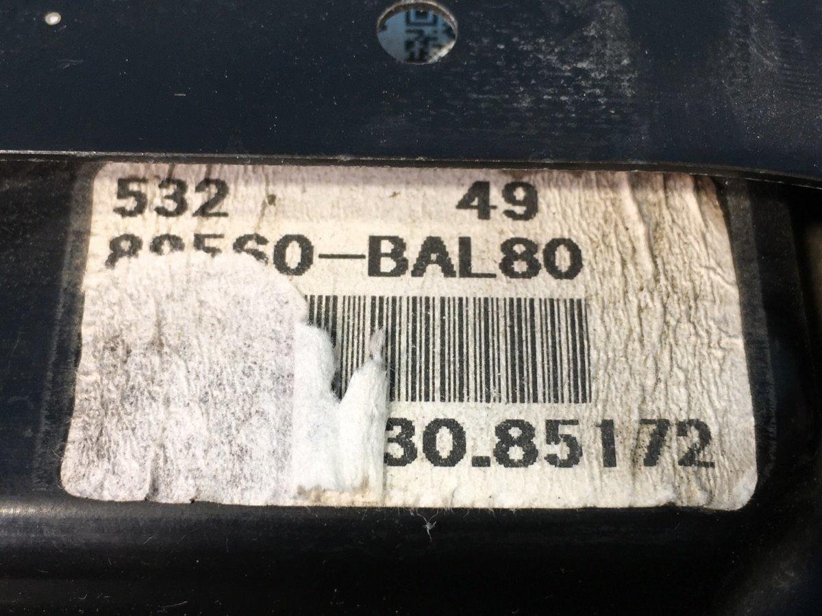 エンジンコンピューター(ENGINE COMPUTER BOX) - タント  Ref:SP256376_6310     3/6