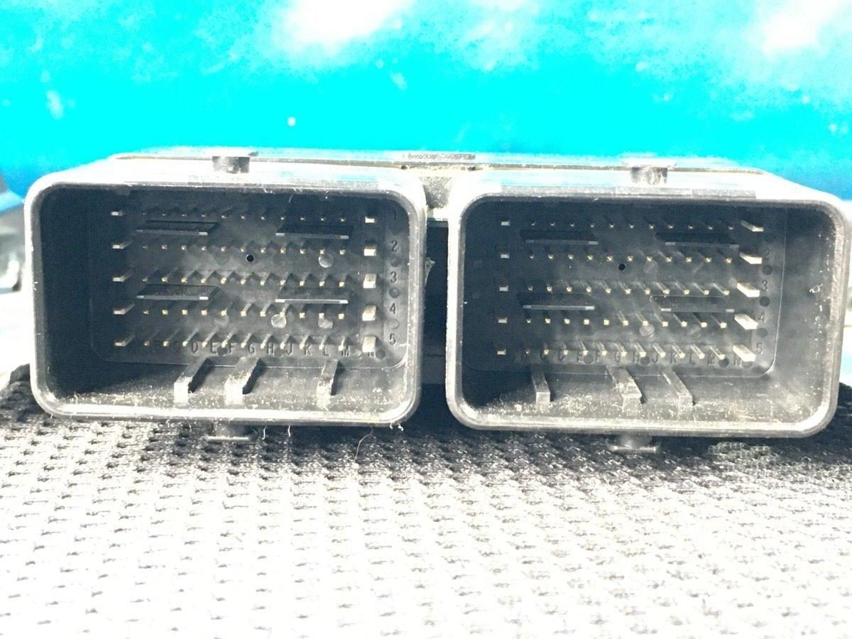 エンジンコンピューター(ENGINE COMPUTER BOX) - タント  Ref:SP256376_6310     4/6