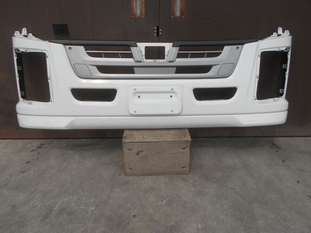 FRONT BUMPER - ISUZU others  Ref:SP258165_41     1/3