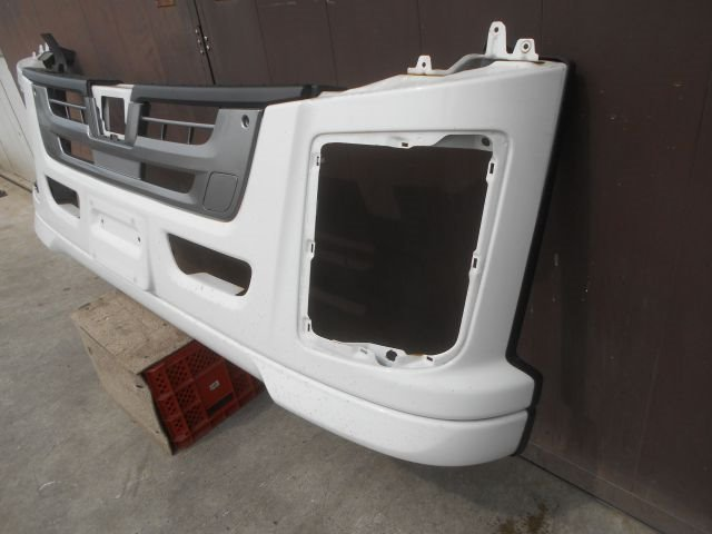 FRONT BUMPER - ISUZU others  Ref:SP258165_41     3/3