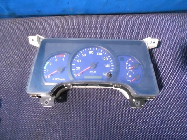 SpeedMeter - Canter  Ref:SP258734_6140     1/3