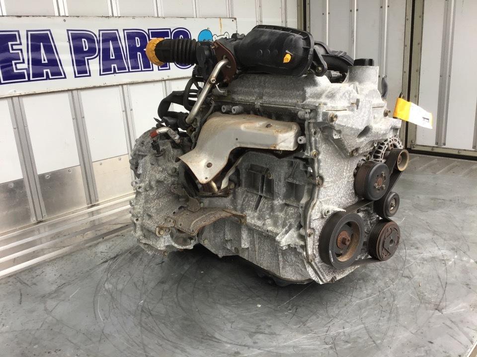 エンジン&トランスミッション - ウイングロード  Ref:SP258938_1     2/6
