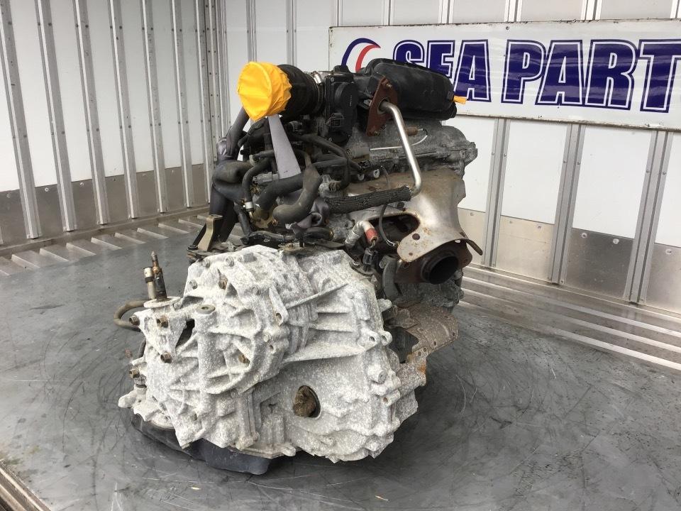 エンジン&トランスミッション - ウイングロード  Ref:SP258938_1     4/6