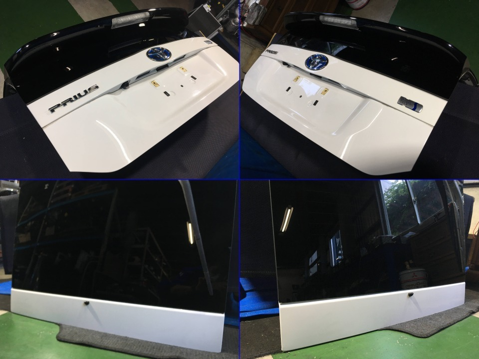 REAR GATE - Prius  Ref:SP259116_57     4/4