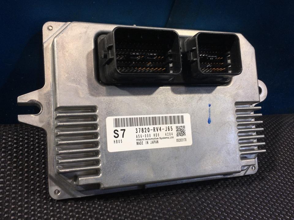 ENGINE COMPUTER - Acty  Ref:SP260300_9781     1/2