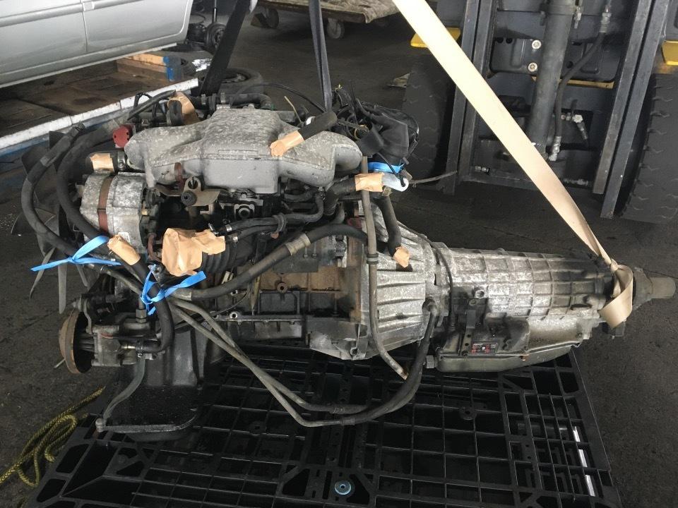 エンジン&トランスミッション - BMW その他  Ref:SP260646_1     4/8