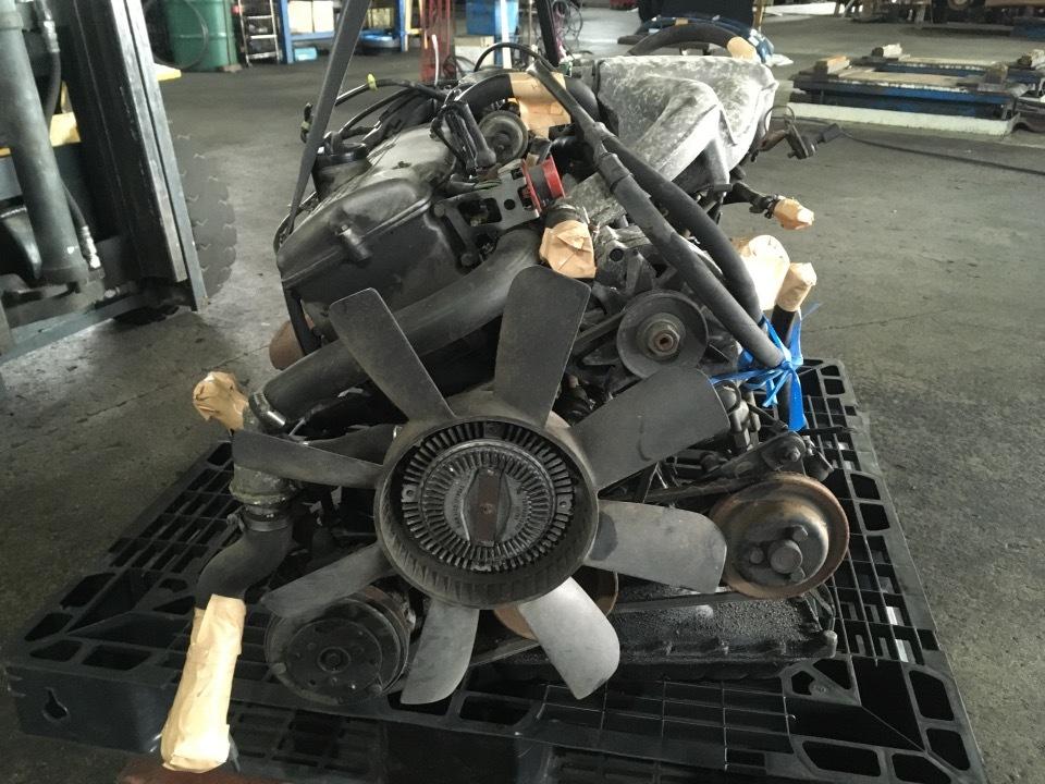 エンジン&トランスミッション - BMW その他  Ref:SP260646_1     5/8