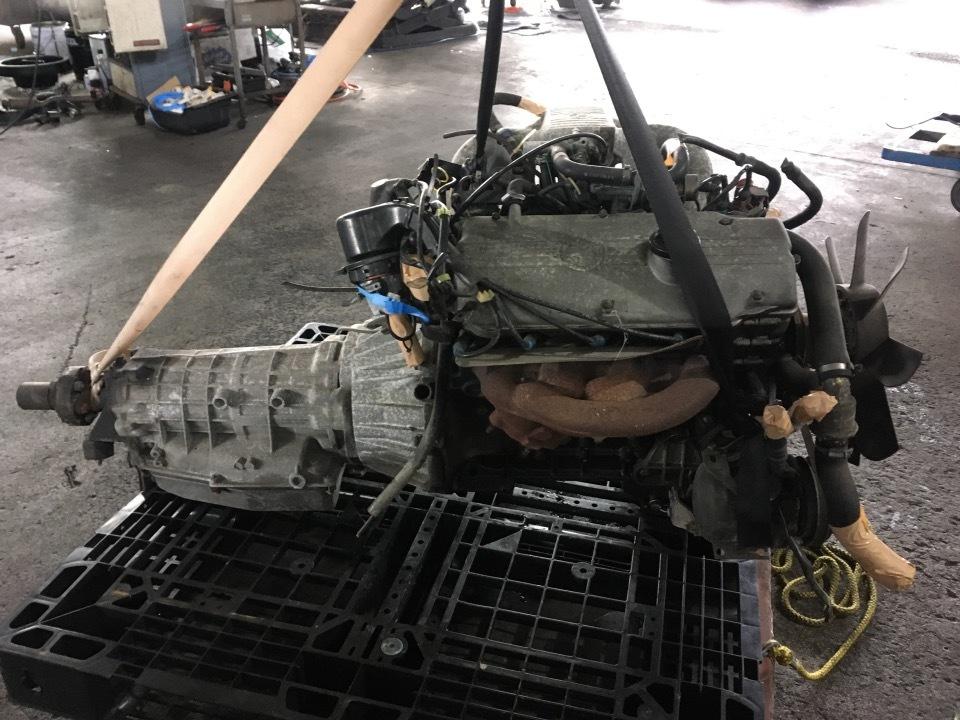 エンジン&トランスミッション - BMW その他  Ref:SP260646_1     6/8