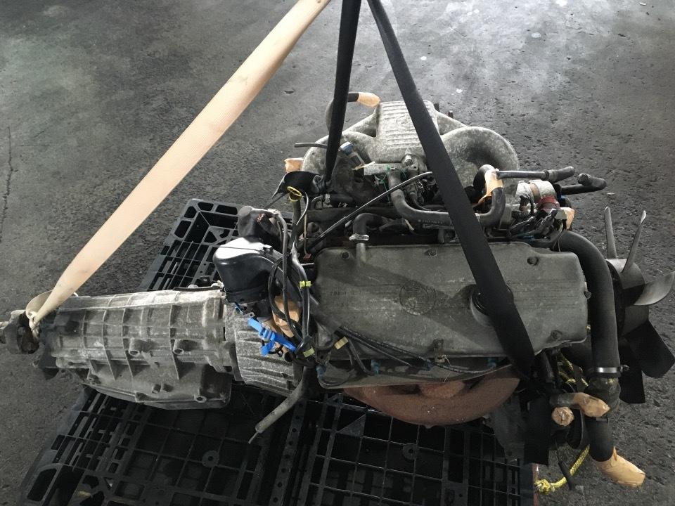 エンジン&トランスミッション - BMW その他  Ref:SP260646_1     8/8