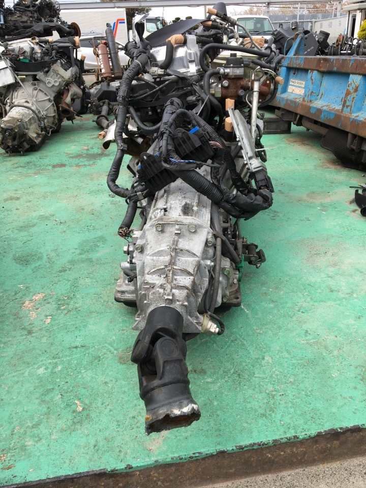 E/G CP HARNESS - NISSAN others  Ref:SP262551_296     5/6