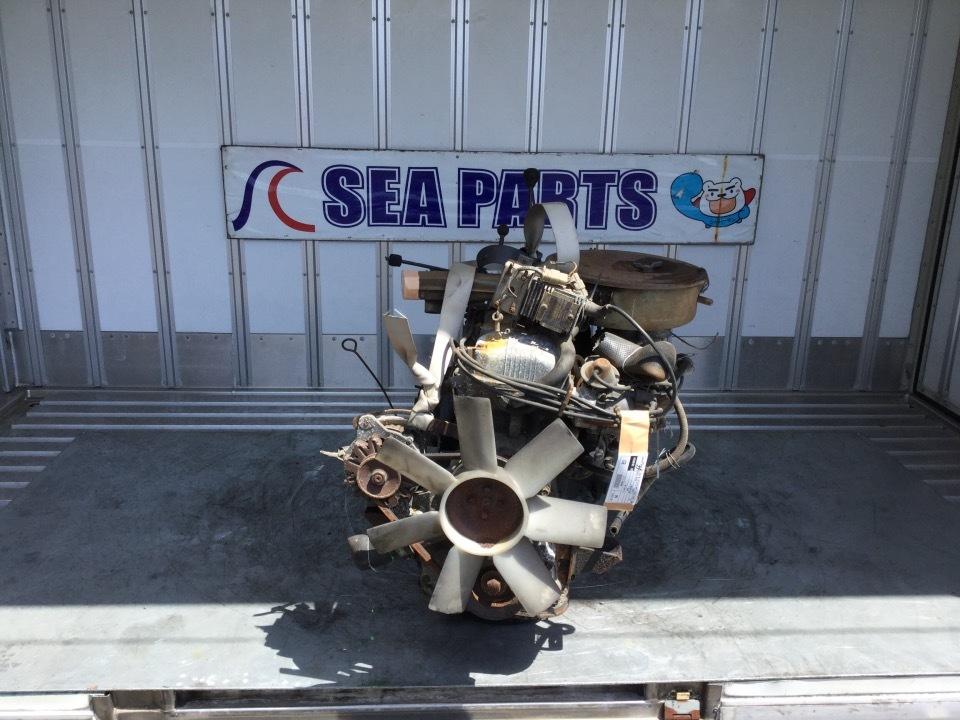エンジン&トランスミッション - ジープ  Ref:SP264654_1     4/11