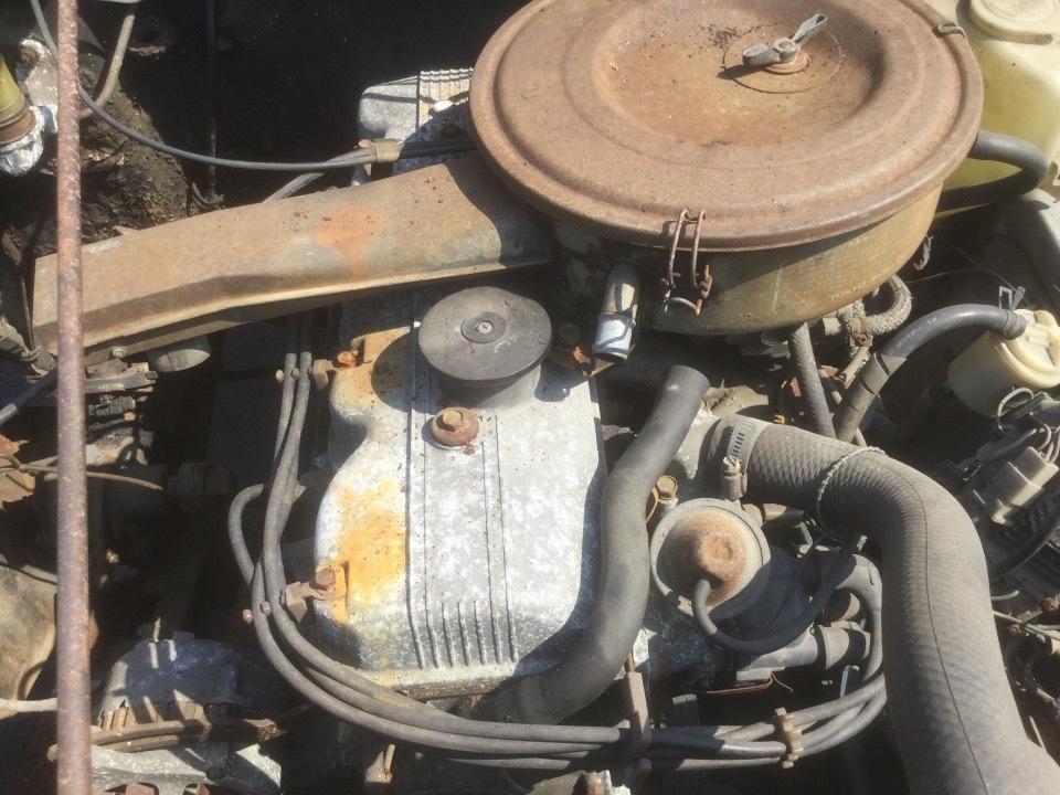 エンジン&トランスミッション - ジープ  Ref:SP264654_1     1/11