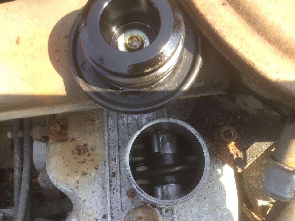 エンジン&トランスミッション - ジープ  Ref:SP264654_1     2/11