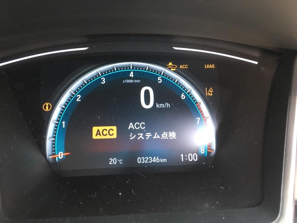 スピードメーター - シビック  Ref:SP264909_6140     1/5