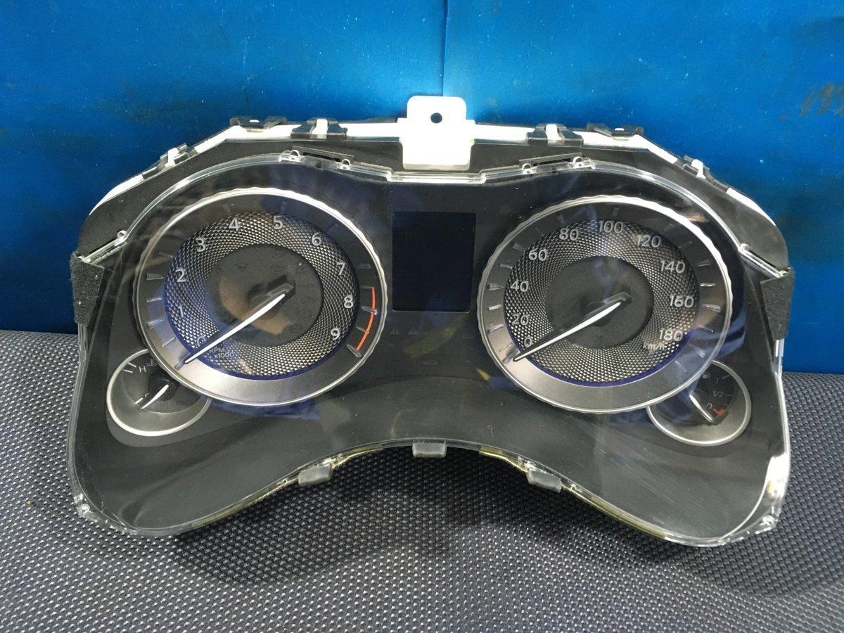 SpeedMeter - Fuga  Ref:SP265879_6140     1/4
