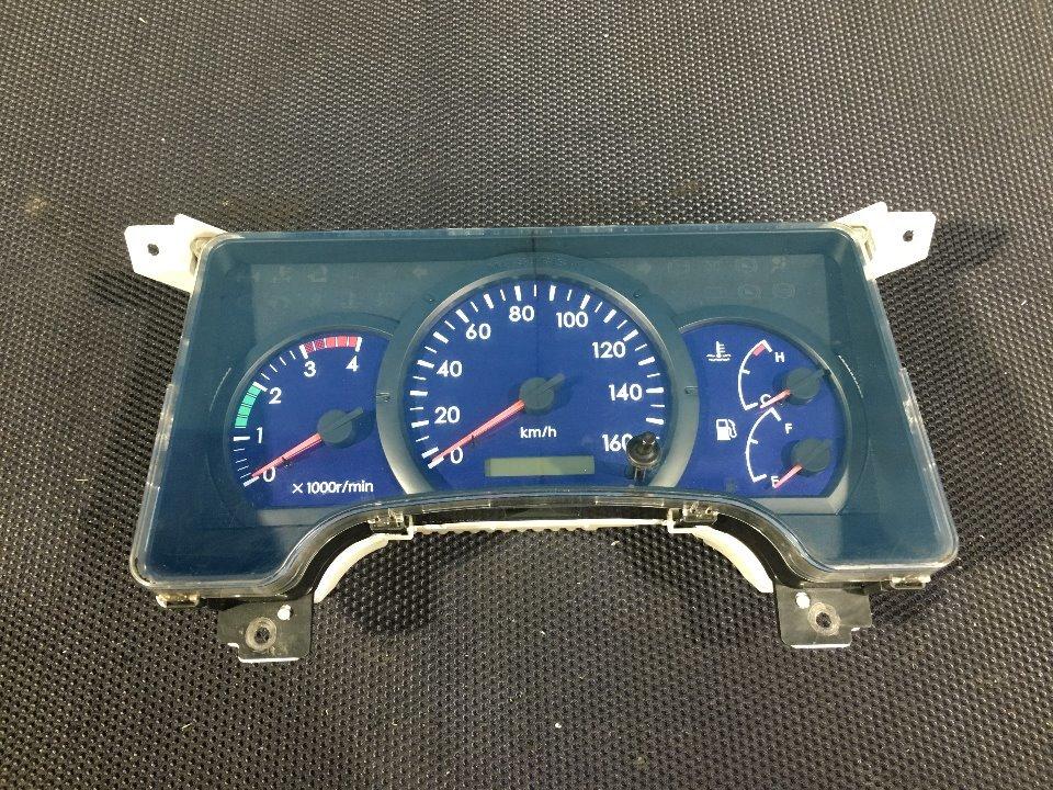 スピードメーター - キャンター  Ref:SP266424_6140     2/5