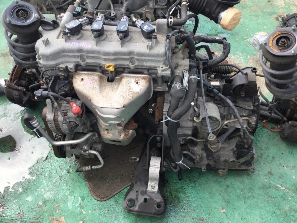 エンジン Fアクスルセット - 日産 その他  Ref:SP267194_9218     2/6