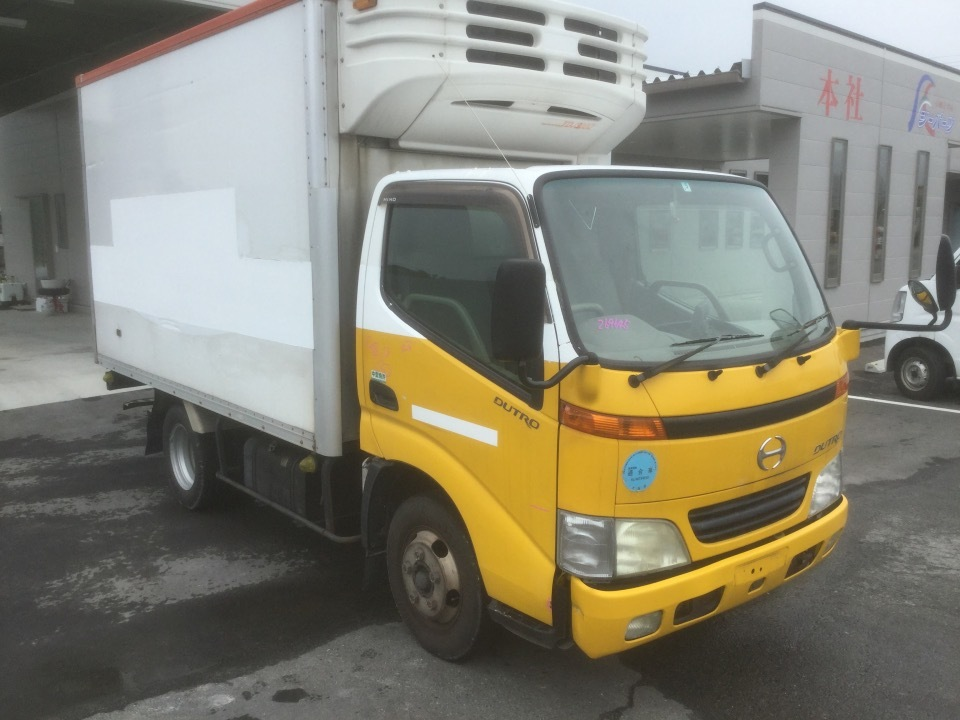 HINO Dutro   Ref:SP269645     1/38