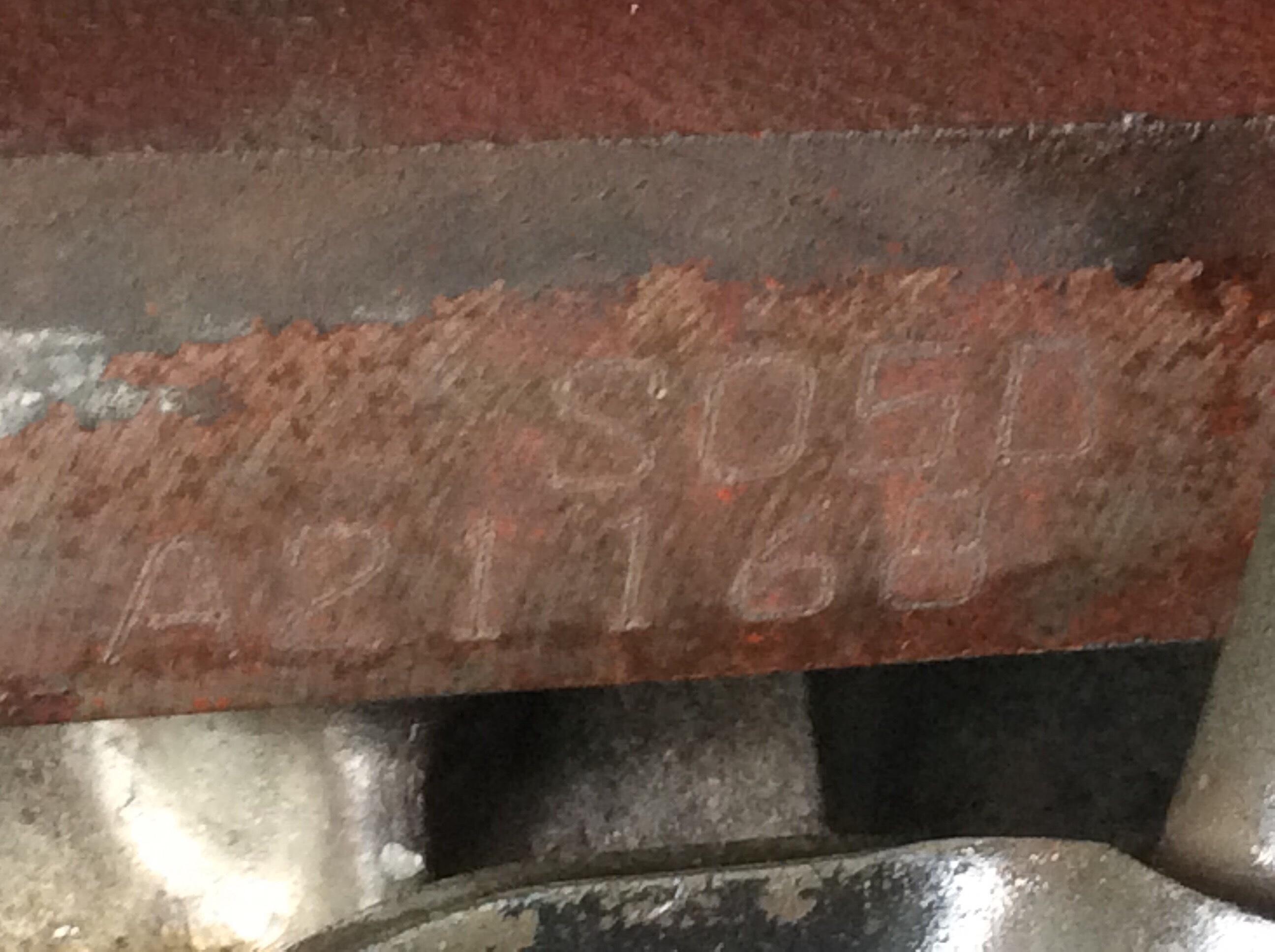 E/G CP - Dutro  Ref:SP269645_9551     4/12