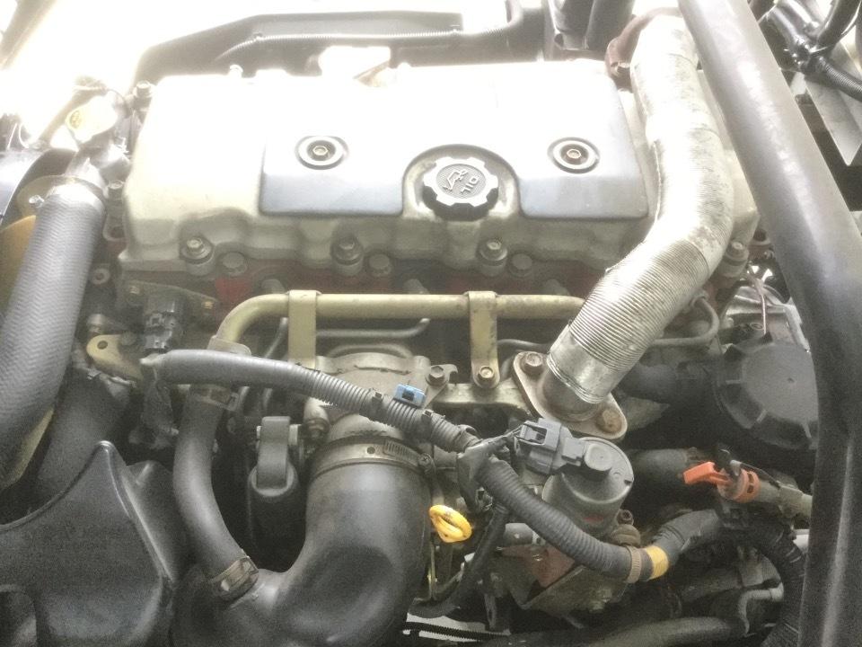 エンジンCP付き ハーネス無し - トヨエース  Ref:SP269974_9551     1/11