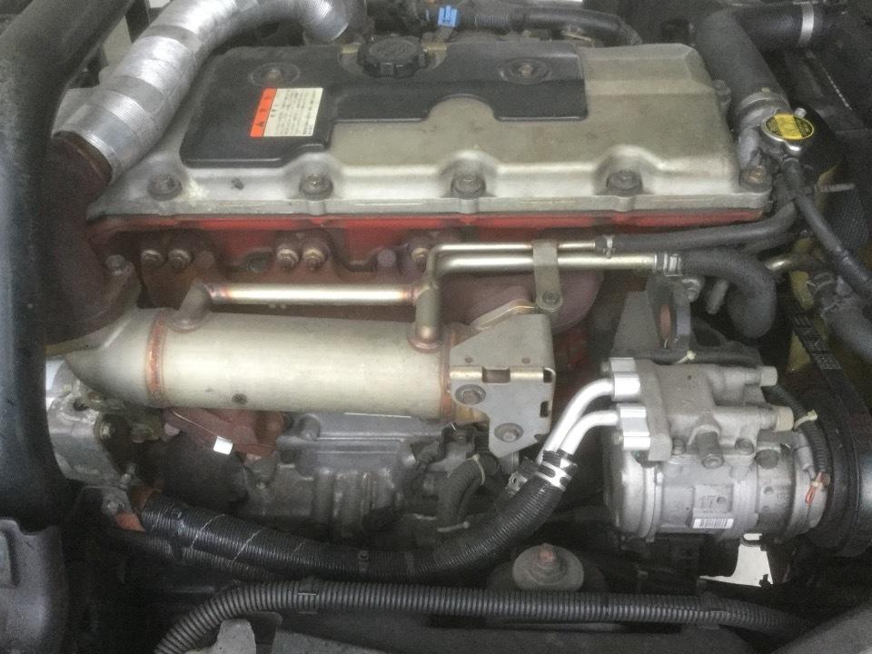 エンジンCP付き ハーネス無し - トヨエース  Ref:SP269974_9551     5/11