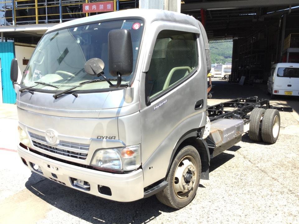 トヨタ ダイナ   Ref:SP269985     2/23