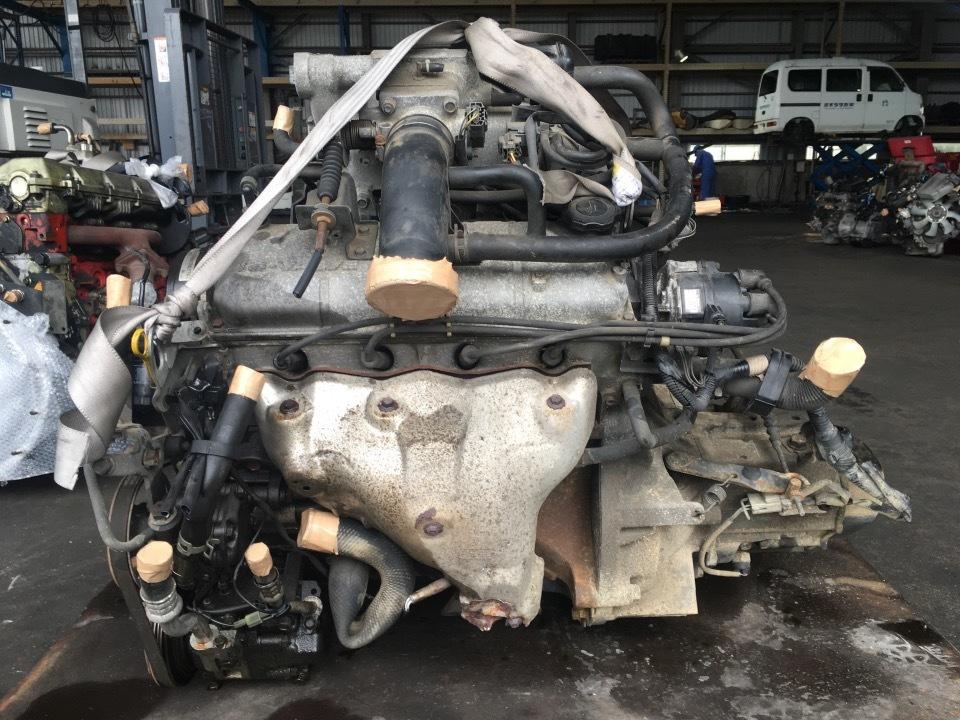 エンジン&トランスミッション - デミオ  Ref:SP270098_1     6/11