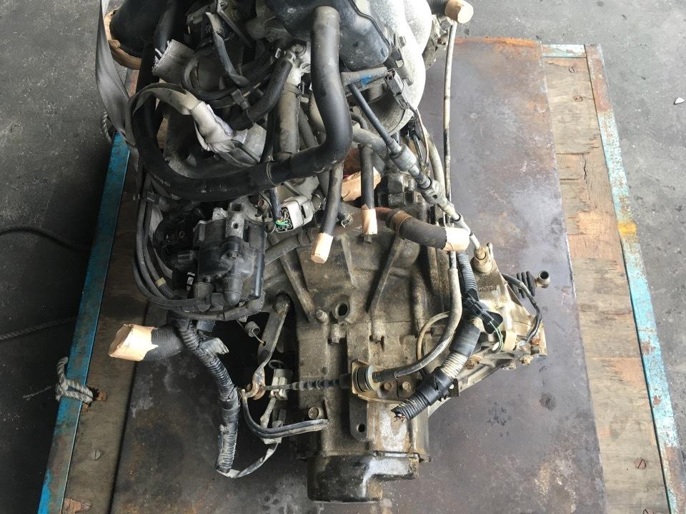 エンジン&トランスミッション - デミオ  Ref:SP270098_1     8/11