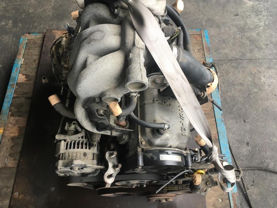 エンジン&トランスミッション - デミオ  Ref:SP270098_1     9/11