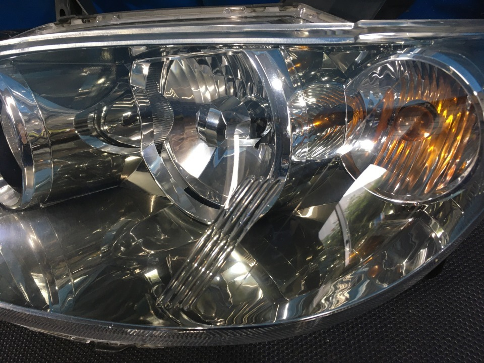 HeadLampAyLH - MPV  Ref:SP270264_1090     3/9