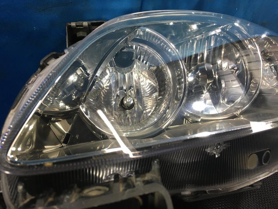 HeadLampAyLH - MPV  Ref:SP270264_1090     6/9