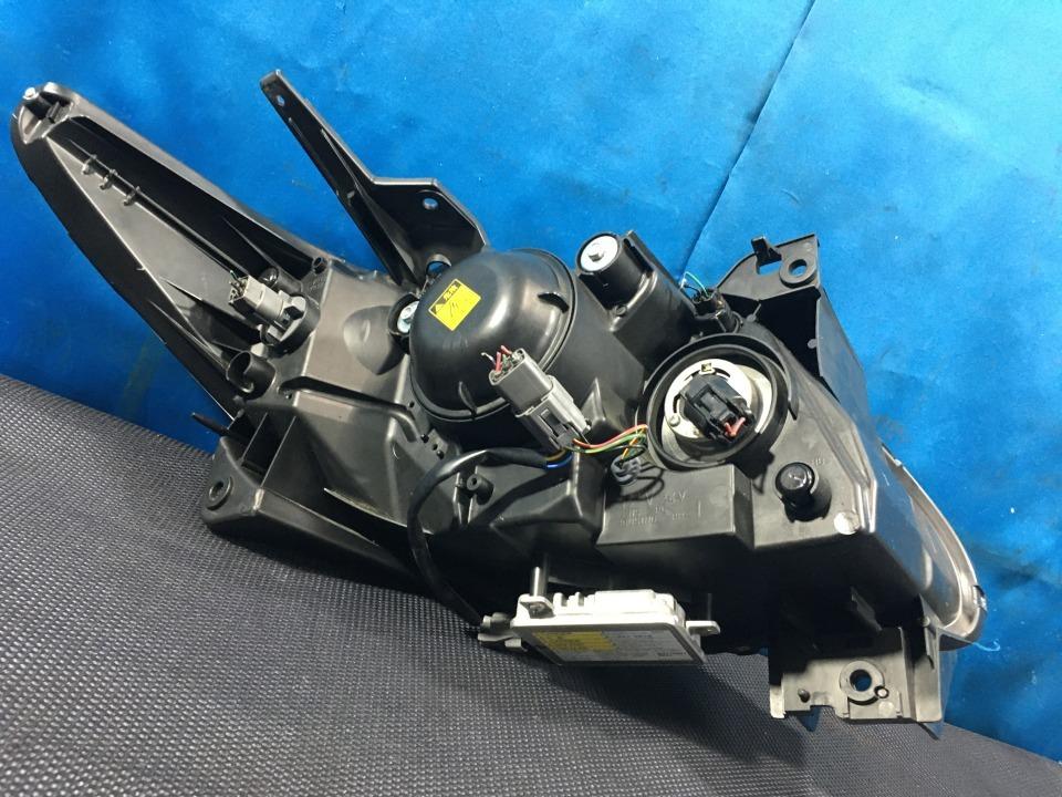 HeadLampAyLH - MPV  Ref:SP270264_1090     8/9