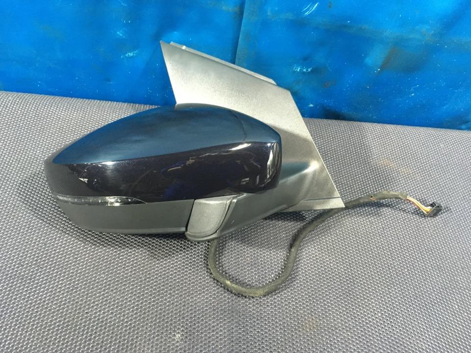 DOOR MIRROR RH - Polo  Ref:SP270345_9012     2/3