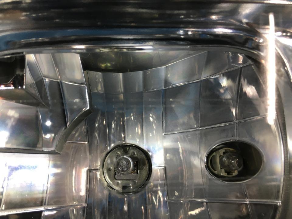 ヘッドランプAyLH - キャンター  Ref:SP270592_1090     4/7