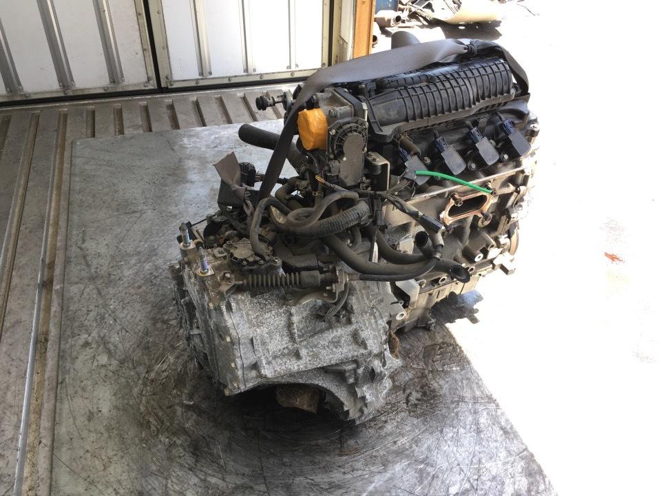 エンジン CPハーネス付 - フィット  Ref:SP270663_296     4/5