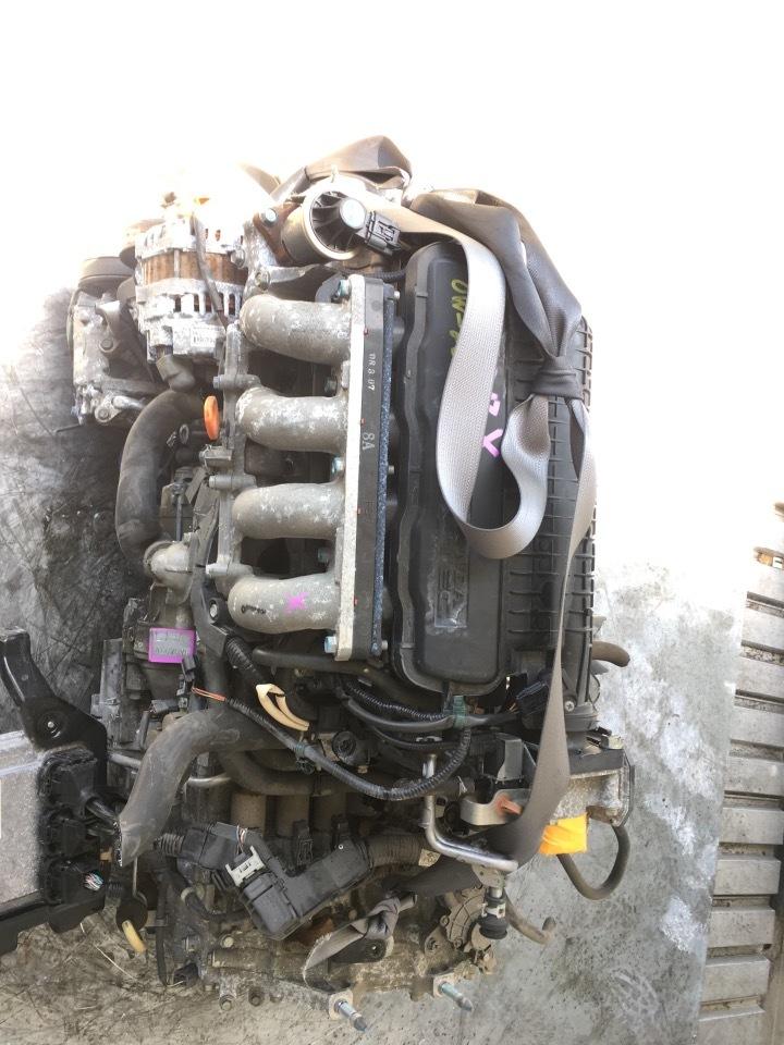 エンジン CPハーネス付 - フィット  Ref:SP270663_296     5/5