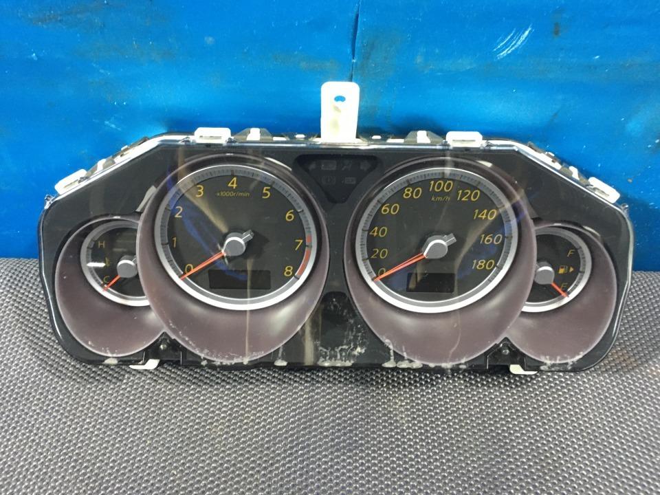 スピードメーター - フーガ  Ref:SP270806_6140     2/3