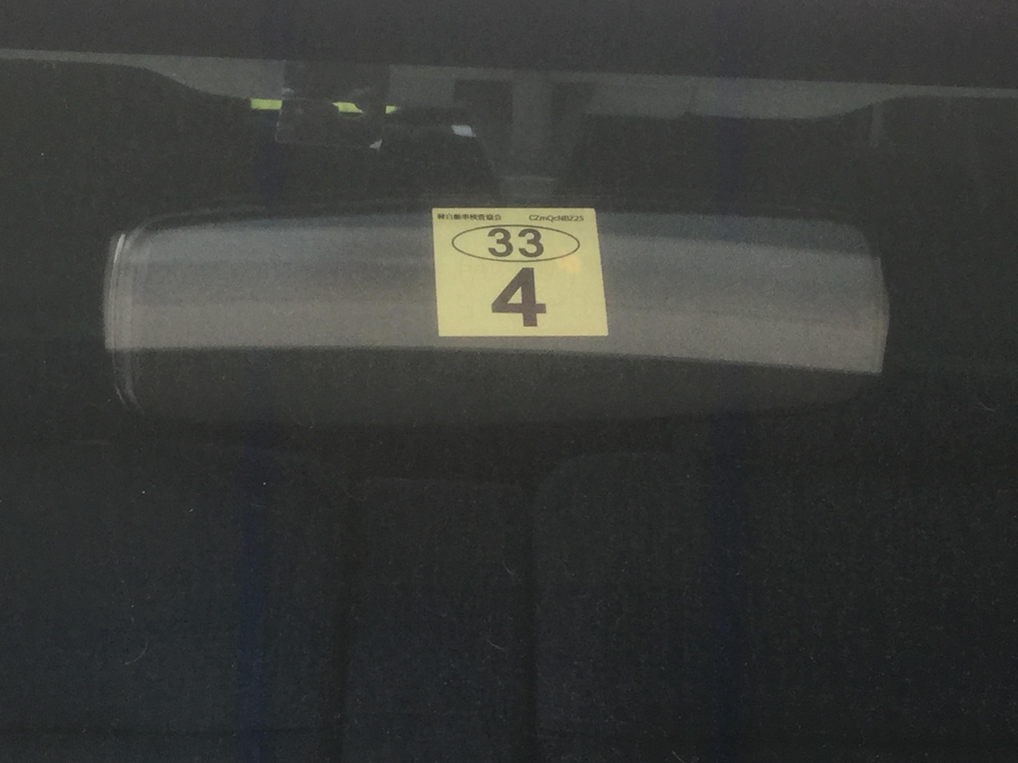 ダイハツ ムーヴ   Ref:SP271005     18/22