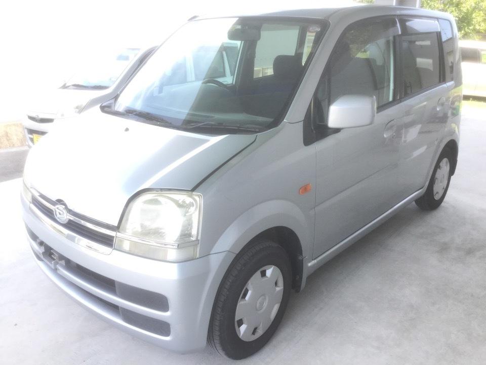 DAIHATSU Move   Ref:SP271005     2/22